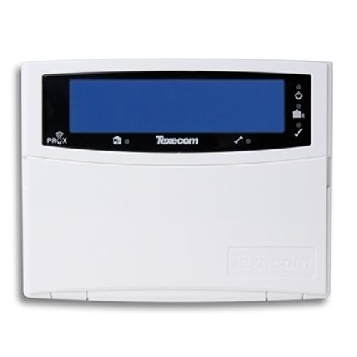 Texecom DBD-0168