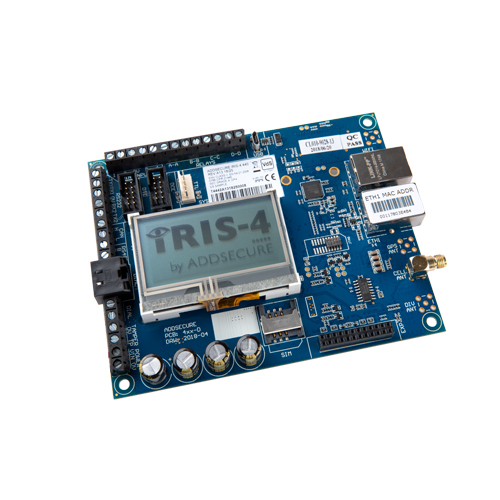 IRIS-4 420 Single path IP