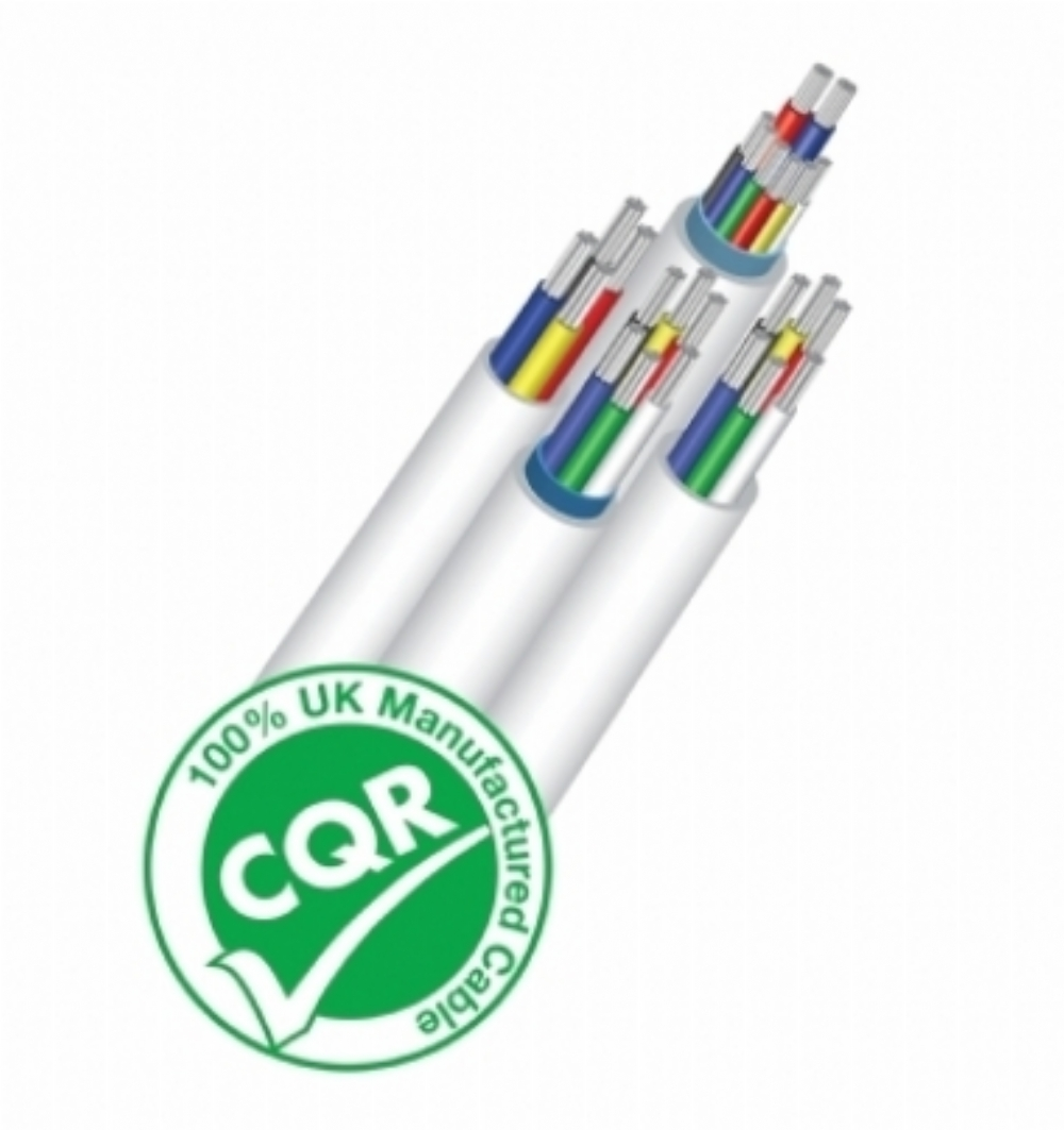 CQR CAB8HF/WH/100