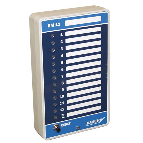 Alarmtech RM 12
