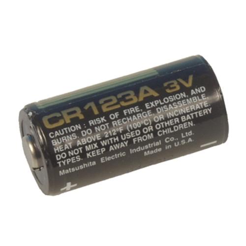 CB Batteri Teknik ApS GP CR123A BULK