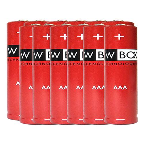 W Box Technologies WBX0E-AAA12PK