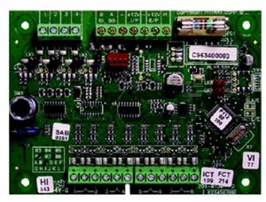 Honeywell A158-B