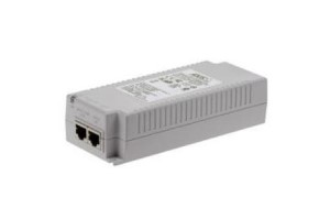 AXIS T8134 - 110 V AC, 230 V AC Tulo - 55 V DC Ulostulo - 10/100/1000Base-T Input Port(s) - 10/100/1000Base-T Output Port(s) - 60 W
