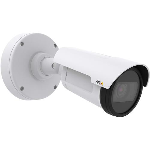 AXIS P1435-LE - Väri - H.264, Motion JPEG - 3 mm - 10,50 mm - 3,5x Optical - Kaapeli