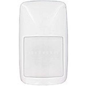 Honeywell DUAL TEC IS3012 - Langallinen - Kyllä - Seinään kiinnitettävä, Ceiling-mountable - Indoor - ABS muovi