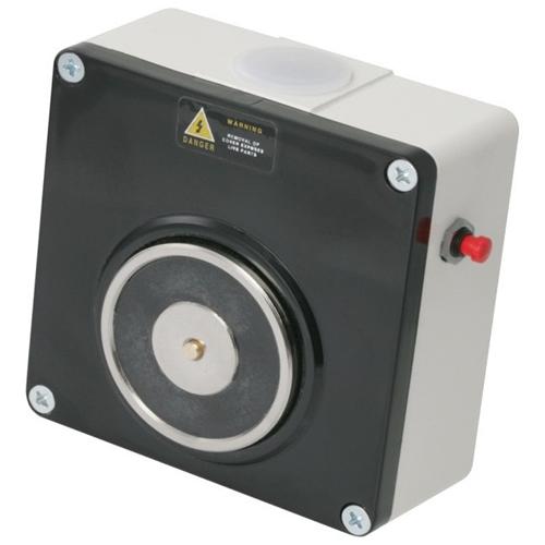 Eaton -Aukipitomagneetti 1350-CSA ankkurilla, 25-50kg kiinnipito