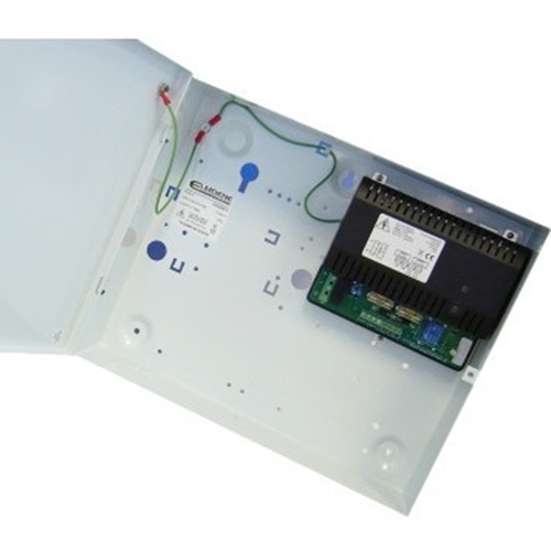 Elmdene G Range G2402BM-R Virtalähde - 120 V AC, 230 V AC Input Voltage - 27,6 V DC Output Voltage - Enclosure - Modulaarinen