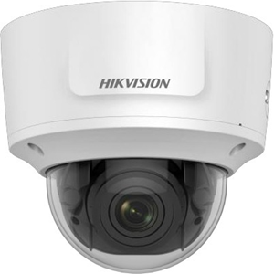 Hikvision DS-2CD2743G0-IZS 4 MP IP -kupukamera - Väri - 30 m Night Vision - H.264 - 2560 x 1440 - 2,8 -12 mm - 4,3x Optical - CMOS - Kaapeli - Dome - Seinäkiinnitys