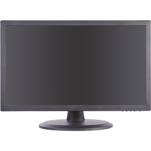 """Hikvision DS-D5022QE-B 54,6 cm (21,5"""") Direct LED LCD-näyttö - 16:9 - 5 ms - 1920 x 1080 - 16,7 miljoonaa väriä - 250 cd/m² - Tyypillinen - Koko-HD - Kaiuttimet - HDMI - VGA - 30 W"""