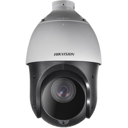Hikvision DS-2DE4225IW-DE 2MP- IP-kamera - Mustavalko, Väri - 100 m Night Vision - Motion JPEG, H.264, H.265 - 1920 x 1080 - 4,80 mm - 120 mm - 25x Optical - CMOS - Kaapeli - Kattokiinnitys, Seinäkiinnitys, Tankoasennus