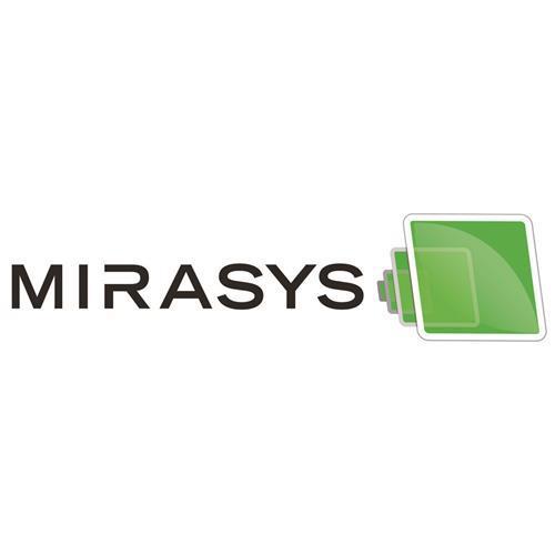 Mirasys 8001016