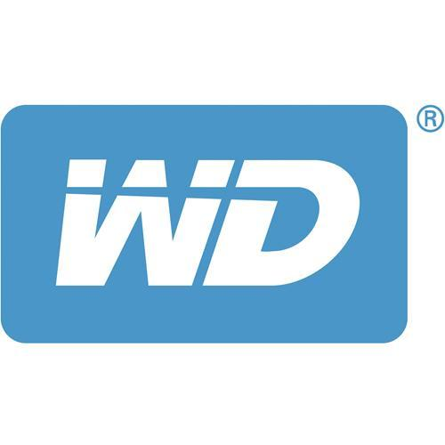 WD Storage 64GB MicSD Purple