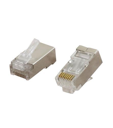 SPECIAL CABLE CCS CAT6A FTP RJ45 PLUG