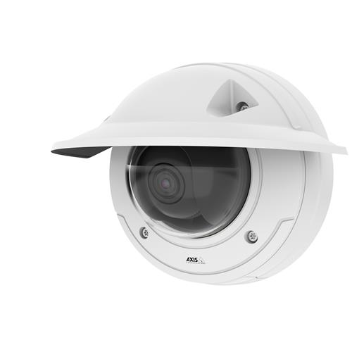 DOME IP EXT D/N P3375-VE 2MP 3-10mm