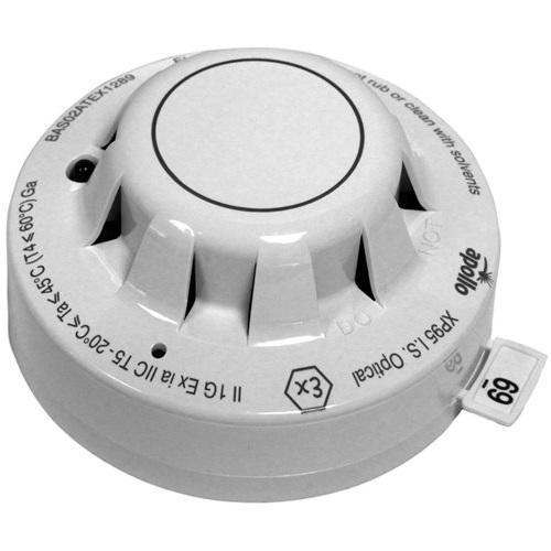 SIL XP95 I.S. Opt. Smoke Det