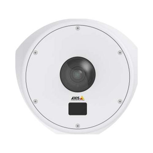 IP CAM M/PIXEL EXT D/N IR Q8414LVS WHITE