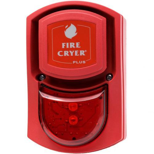 Fire-Cryer Plus !DEMO UNIT!