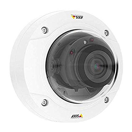DOME IP M/PIXEL EXT D/N IR P3227-LVE D/N
