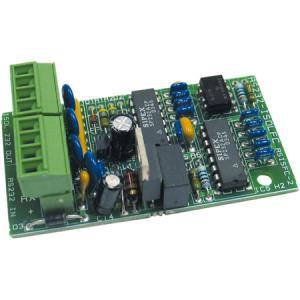 RS232 Channel Isolator