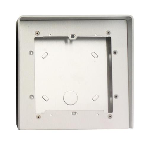 DOOR ENTRY R/HOOD IKALL 1 MODULE HOUSING