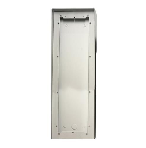 DOOR ENTRY R/HOOD IKALL HOUSING 4 MODULE
