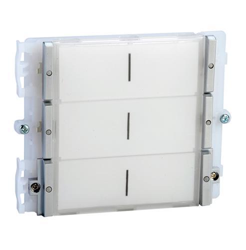 DOOR ENTRY MODULE IKAL SIMPLBUS/VIP 6BTN