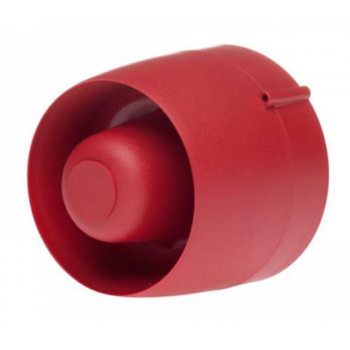 Siren VTG-32-SB-R Röd 24 (SE)