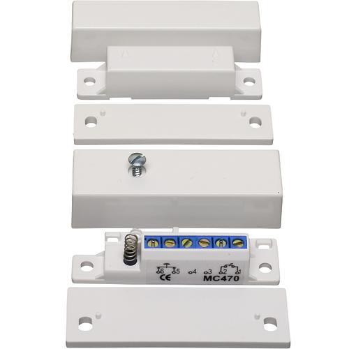 Alarmtech MC 470