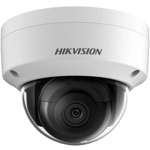 DS-2CD2165FWD-I 6MP IP Dome