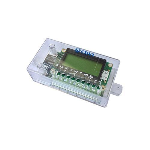 RRA100-2XPL 433Mhz, 2 relettä