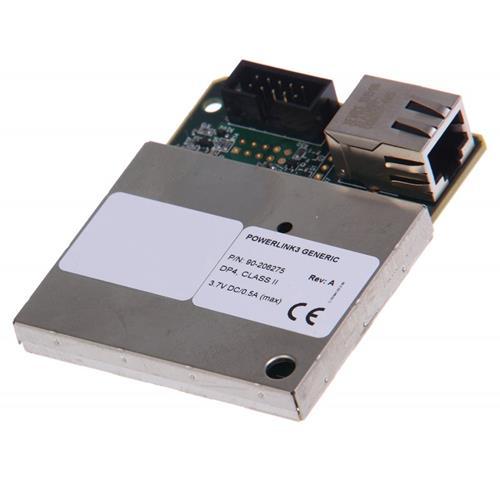 COMMS IP POWERLINK 3.1 GENERIC KIT
