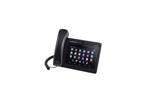 DOOR ENTRY AUD IP Multimedia Phone 7 Col