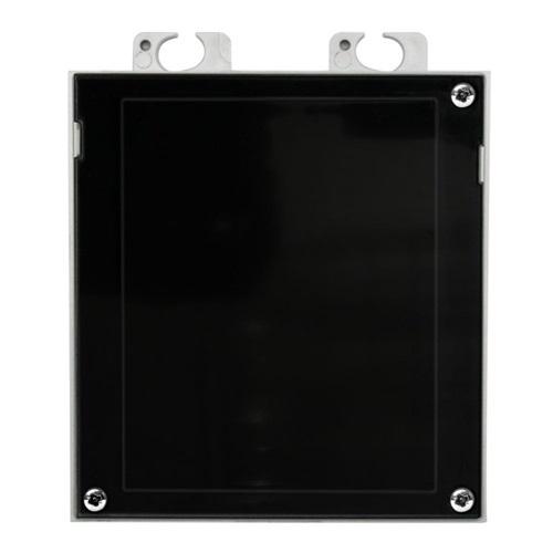 DOOR ENTRY MODULE Blank Plate