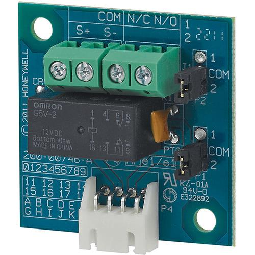COMMS ACCY Output Option Card Relay Mod