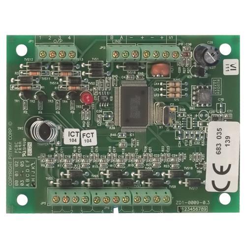 GXY RIO PCB KIT