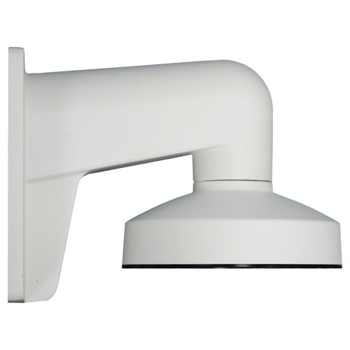 BRACKET IP DOME Wall mount 110mm