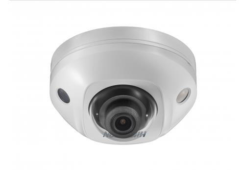 DOME IP EXT MISC 4MP 2.8mm EXIR 10m I/O