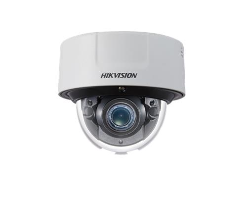 SPECIAL IP VIDEO VF Dome 2.8-12m