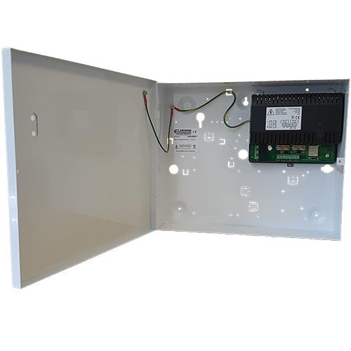 FIRE PSU 24V 5amp Switchmode C Box BattM