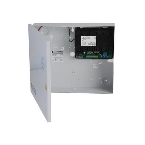 FIRE ENCLOSURE CONV/L 5A 275Hx330Wx80Dmm
