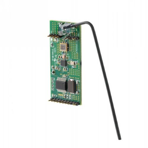 COMMS WiFi SiWay module
