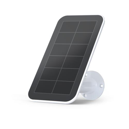 Arlo White Solar Panel Charger For Arlo Ultra And Pro 3