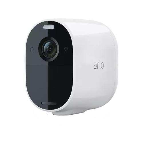 Arlo Essential Full HD Wireless White Spotlight Camera