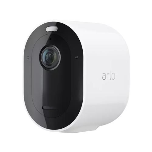 Arlo Pro 3 2K QHD Wireless White Spotlight Camera