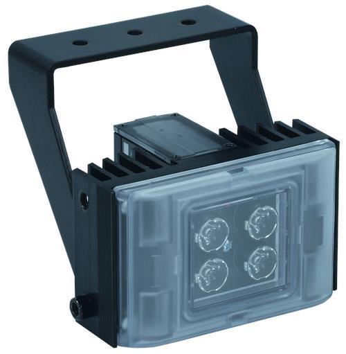 LIGHTING IR LED Small Range PoE