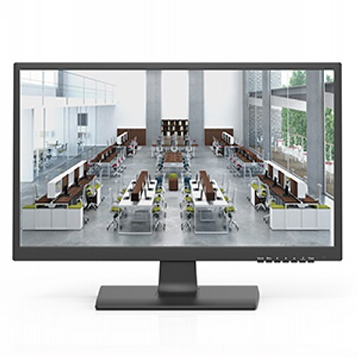 "MONITOR LED 21.5"" VGA HDMI LOOP BNC AUD"