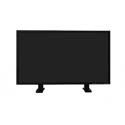 "MONITOR LED 28"" 4K HDMI DVI VGA 2xBNC IN"