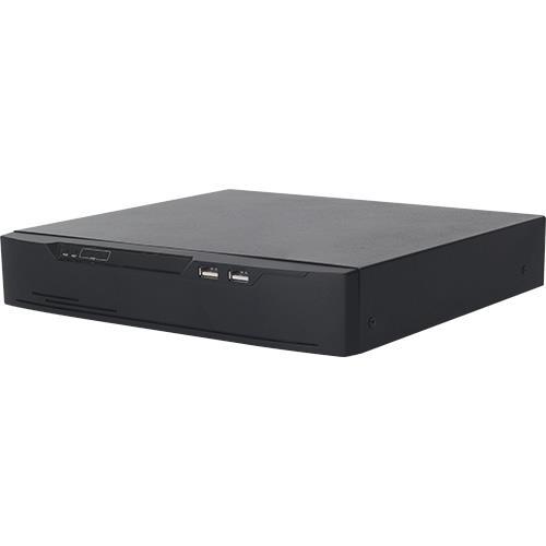 NVR 4CH 40Mbps 1xHDD inc 1x1TB 4xPoE