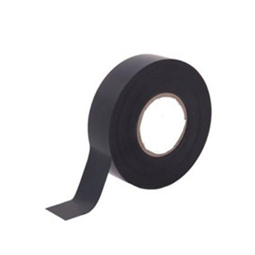 ROULEAU ADHESIF PVC 19mmx33mm NOIR